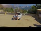 Промо-ролик Крым Автопрокат