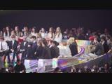 181201 BLACKPINK artist area cut @ Melon Music Awards
