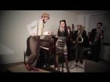 Just (Tap) Dance - Vintage 1940#039s Jazz Lady Gaga Cover (download-lagu-mp3.com)
