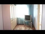 Киселева 10- двухкомнатная квартира на сутки возле вокзала