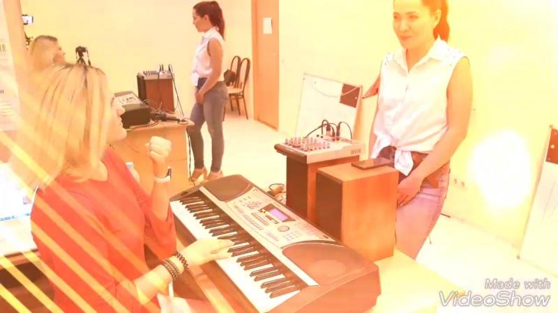 Уроки вокала с @Tasha_Vox | Выпуск 1