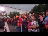 День России - город Лобня, Парк Культуры, Дискотека-80-90, группа Мишель 12.06.2018