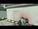 Who else used this little spot as a safezone to call in a care package COD MW3