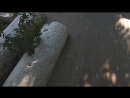 Зиярат посещение 40 ка Сподвижников Пророка Мухьаммада Солляллаhу Аляйhи Уа Саллям в Дербенте mp4