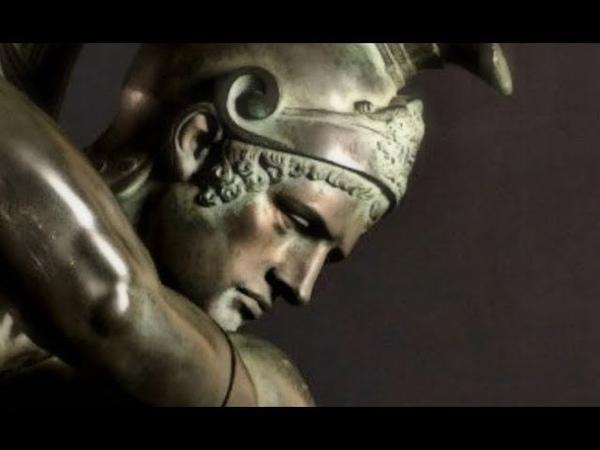 The Greco-Roman Story - p 21 / When the Survivors of Atlantis Wake Up