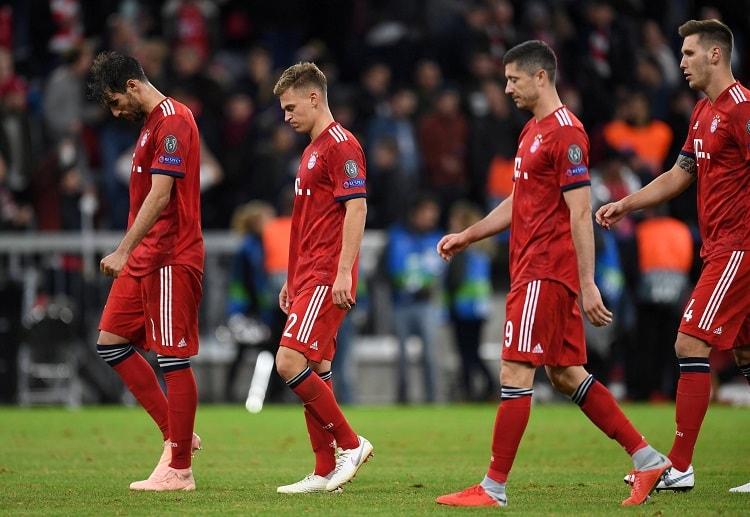 """""""Бавария"""" в этом сезоне – дно. """"Боруссия"""" станет чемпионом"""