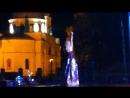 МакSим - Мой рай, разговор с публикой, На радиоволнах Приозерск, 15.09.18