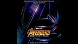 Avengers Infinity War Soundtrack -