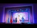 Студия эстрадного танца Эдельвейс группа Благородный вальс