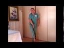 Болит колено - Простое упражнение для коленей при болях в суставах