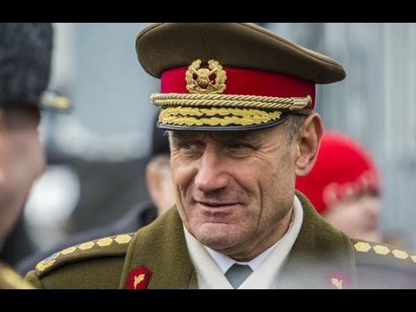 Зачем Россия отправляла Ту-160 в Венесуэлу? / Генерал Антс Лаанеотс