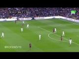 Neymar vs Real Madrid (0-4)