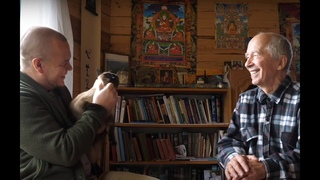 Интервью буддолога, переводчика Далай-ламы Андрея Терентьева