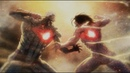 Attack on Titan Season 2 - Official Opening Song - Shinzou wo Sasageyo by Linked Horizon