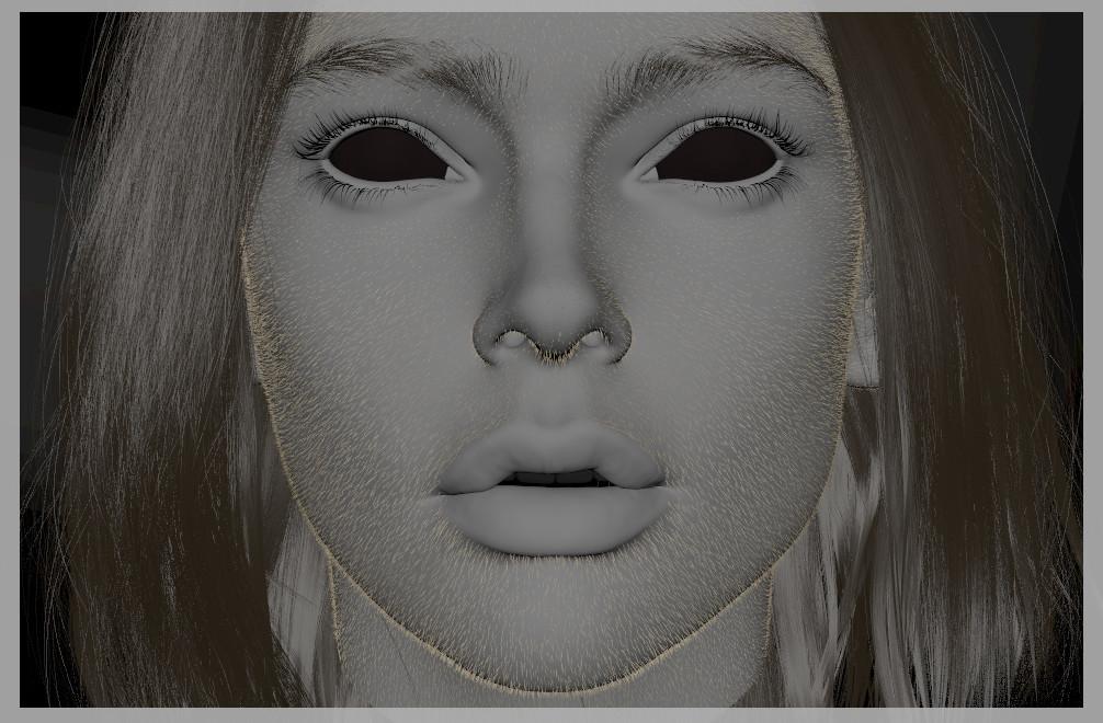 Детализация и реалистичность современного трехмерного искусства