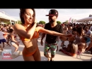 El Tiguere Wandaisha - Salsa social dancing _ Summer Sensual Days 2018