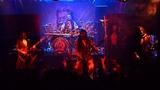 Fleshgod Apocalypse - The Violation Live at Reggie's Chicago 2016