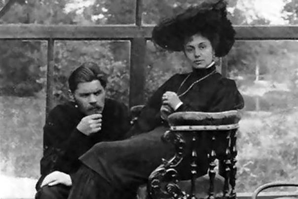 Максим Горький Алексей Пешков, более известный как писатель Максим Горький, для русской и советской литературы фигура культовая. Он пять раз номинировался на Нобелевскую премию, был самым
