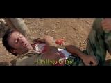 Ничья земля (2001). Я тебе за это яйца оторву - НСВП