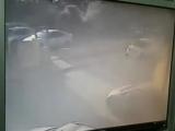 Ракета прорвалась сквозь систему железный купол в Израиле.