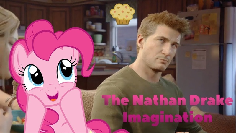 The Nathan Drake Imagination (MLP collection)