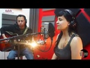 Just Like a Pill Pink Cover Aleha Necia Live Sessions AMArecords