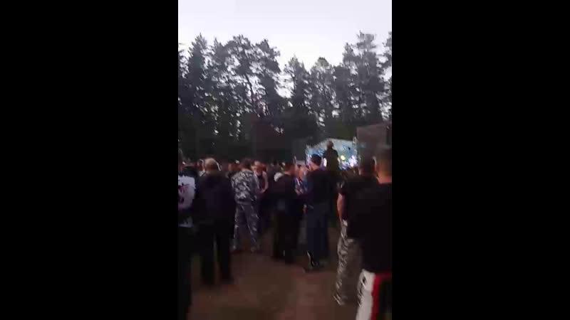 Ирина Цветкова - Live