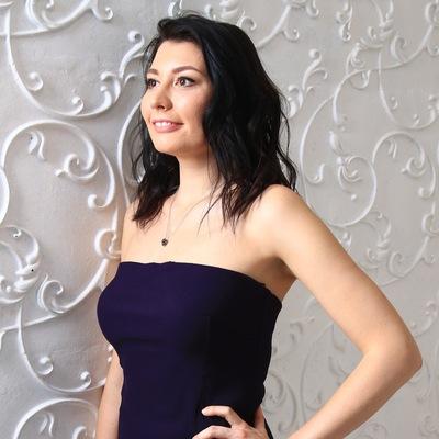 Елена Назина