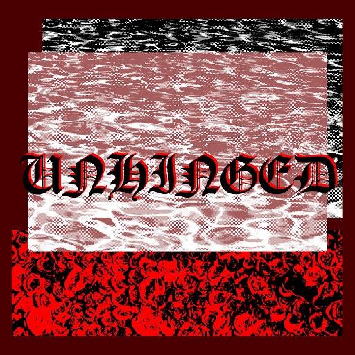 Byron альбом UnHinged