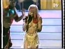 Lil Kim Lisa Left Eye Lopes Da Brat Missy Elliott Angie Martinez Ladies Night Live 1997