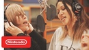 BTS of Splatoon 2: Octo Expansion Music - Nintendo Switch