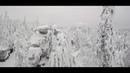 Каменный город зимой 4к Видеограф Корниенко А Студия Волшебный сон