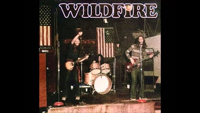 Wildfire-Stars In The Sky-1970-[US HEAVY PSYCH]