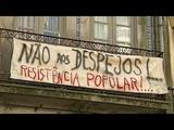 Жители Порту и Лиссабона