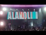 Alai Oli 2018-08-11