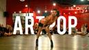 YANIS MARSHALL HEELS CHOREOGRAPHY ART POP LADY GAGA. MILLENNIUM DANCE COMPLEX