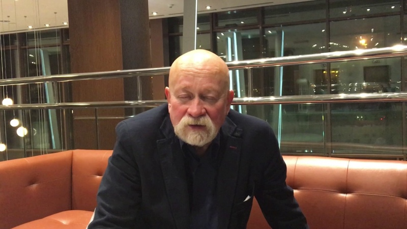 Архитектор, Президент Союза архитекторов России Николай Шумаков о Храме-на-воде в Екатеринбурге
