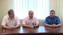 Семьям погибших сотрудников МВД ЛНР оказана материальная помощь общественниками России