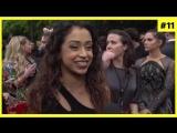 Liza Koshys TOP 12 Moments ft. Demi Lovato, G-Eazy, Jacob Sartorius More! _ M(1)