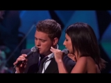 Michael Buble feat. Laura Pausini - You will never Find - Caught in the Act_
