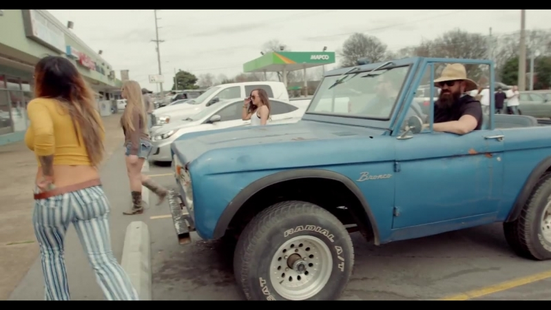 Demun Jones - Bronco (feat. Jelly Roll)