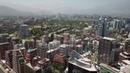 Financial Center Santiago de Chile Financiero de Santiago capital de Chile