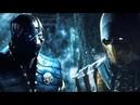 Mortal Kombat X Учусь играть в мортал комбат онлайн против реальных игроков MK X