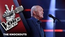 Cees Geluk – You Can Leave Your Hat On | The Voice Senior 2018 | The Knockouts