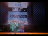 Rompasso - Ignis Live @ Stadium Live, Moscow, Europa Plus Live Breakfast