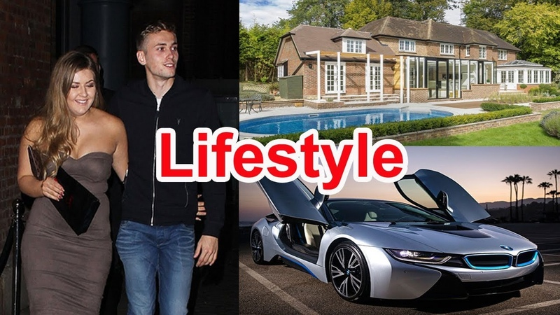 James Anthony Wilson Lifestyle | Family, House, Wife, Cars, Net, Worth, Income, James Wilson 2019
