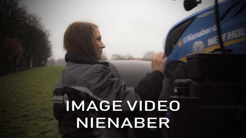 Lohnbetrieb Nienaber Imagevideo 2019 Cloppenburg Garrel