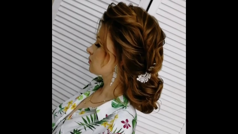 Hairstyle - Anastasiya Rozhnova  ЗАПИСЬ ⬇️📳 89277891033 (viber)  ВК vk.com/anastasiya_rozhnova  instagram в direct @anas