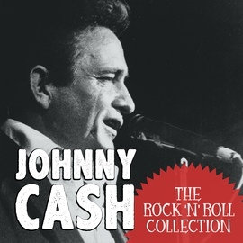 Johnny Cash альбом The Rock 'N' Roll Collection: Johnny Cash