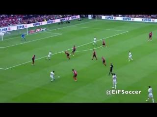Kylian Mbappé vs. Guingamp